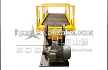 special industrial vibrating screen