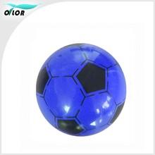 5.5'' blue beach toy soccer balls
