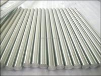 metal bending titanium rods with pink titanium