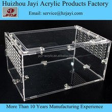 Factory Direct Sale!Acrylic Reptile Cages/Pet Cages