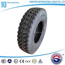 South America market 295/80R22.5 tire manufacturer