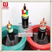 Popular Low Voltage XLPE Price of Copper Wire 4mm