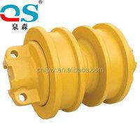 Mitsubishi Bulldozer Parts Dealer Track Roller BD2G bulldozer track rollers