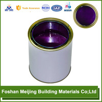profession glass raw material for making paint for glass mosaic producer