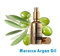 Highest demand products moisture natural argan permanet hair oil