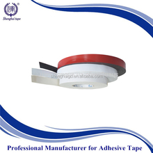 high strength acrylic adhesive foam double side tape for for glazing and high bond applications