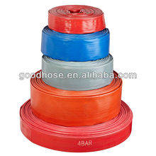 Best PVC Lay Flat Hose for water pump