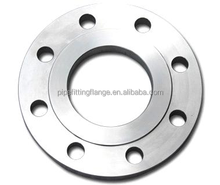 Stainless steel casting / forging / punching plate flange