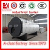 WNS waste oil heater,Industrial waste oil fired hot water boiler