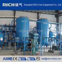 Oxygen plant for metallurgy (agent needed)