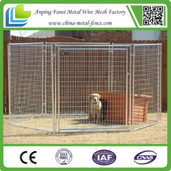 Manufacturer wholesale dog cages / metal dog cage / dog cage for cheap sale