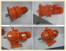 Guomao BWD/XWD Cyclo speed reducer for oil press/oil mill