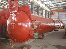 Autoclave aerate concrete products block machine