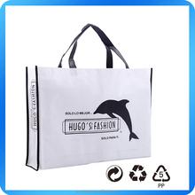 OEM Fashion Foldable Non-woven Shopping Bag
