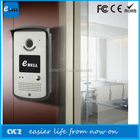 Wifi Video Door Phone Wireless Doorbell Intercom Stsyem Supported IOS Android for Smart Phone