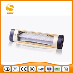 IP24 Outside China Wall Infrared Heater/Patio Heater with Thermostat
