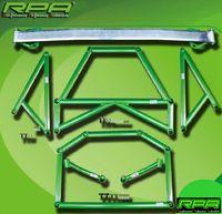 Mazda Miata MX-5 strut bar subframe X brace sway bar