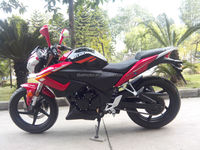 250cc automatic motorcycle (ZF250GS)