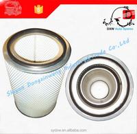 Fleetguard ff5612 fuel filter for cummins AF25277