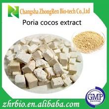 High quality20 % Polysaccharide Poria Cocos Extract powder