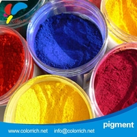On sale best price pigment powder yellow pigment yellow 83 for paint