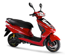 2015 Ciudad Deportiva adultos poderosos 60V 800w motocicleta eléctrica con freno de disco