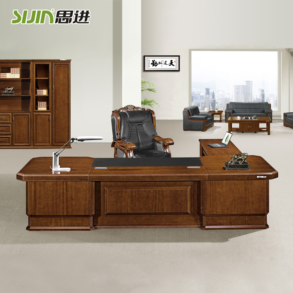 shaped office desk for boss buy office table office desk l shaped