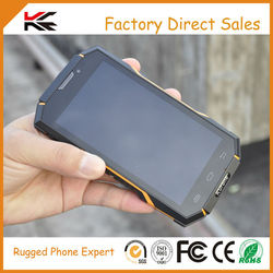 cdma gsm android mobile phone - 5inch rugged phone