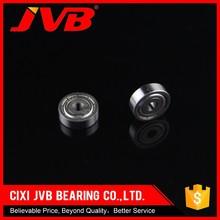 miniature ball bearing 634ZZ/RS/LU 4*16*5mm deep groove ball bearing 634