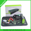 Multifunctional Hot sale high quality cheap price 13800mAh mini jump starter/car battery charger