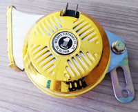 multi-tone digital car horn high quality magic horn digital horn