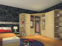 Modern Wooden Bedroom Wardrobe Cabinet Wall Closet Designs Sliding Door Wardrobe Design