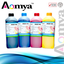 Japan orginal Dx5 heads Eco Solvent ink for 6 color