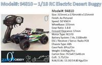 HSP 1:18 electric mini rc car sand rail buggy 94810