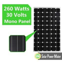 The Solar Panel 260 Watt Solar Panel Price Pakistan Solar Panel Price Pakistan