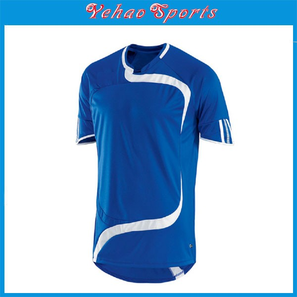 custom made soccer jersey t shirts new designing buy new