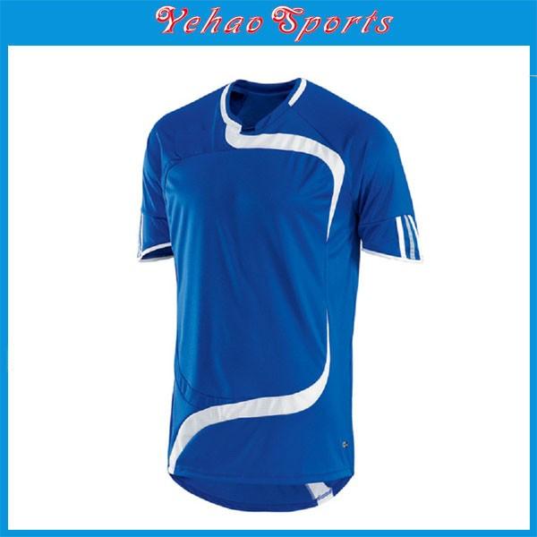custom made soccer jersey t shirts new designing buy new