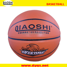 Factory Wholesale New official size7 PU basketball Cheap Price
