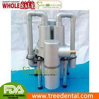 TR-YP606B Dental Suction Unit Machine Support 1 PCS Dental Chair 550W,air suction pump