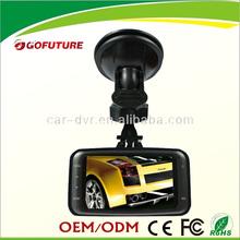 Black box full hd 1080p car camera dvr video