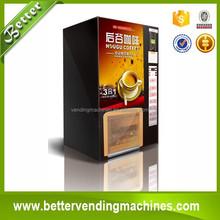 Nescafe Coffee Vending Machine/Coffee Dispenser Supply 4Types Drinks