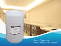 Limpieza de óxido neutralización líquido eliminar el óxido y prevenir tela