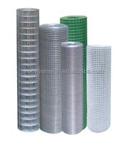 Welded Wire Mesh/stainless steel wire mesh/galvanized wire mesh