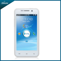 4.5 inch THL W100S W100 android phone Quad Core MTK6582M Android 4.2 1GB RAM 4GB Camera 8.0MP WCDMA