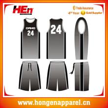 hot sale rolle basketball jerseys customized league / sublimation basketball jerseys
