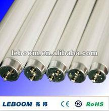 t8 lámpara fluorescente