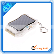 Newest Product,Solar Energy Power Bank Legoo External Portable Power Bank,Mini Portable Solar Power Bank Charger