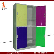 China top 10 cabinet manufacturers top cheap wardrobe steel locker ikea locker ,electronic locker