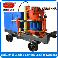 HSP Spraying Equipment /Concrete Spraying Machine / Shotcrete Machine for Tunnel