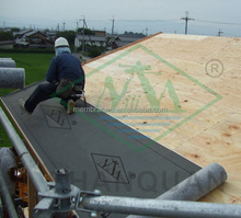 Breather Waterproofing Membrane for Roof